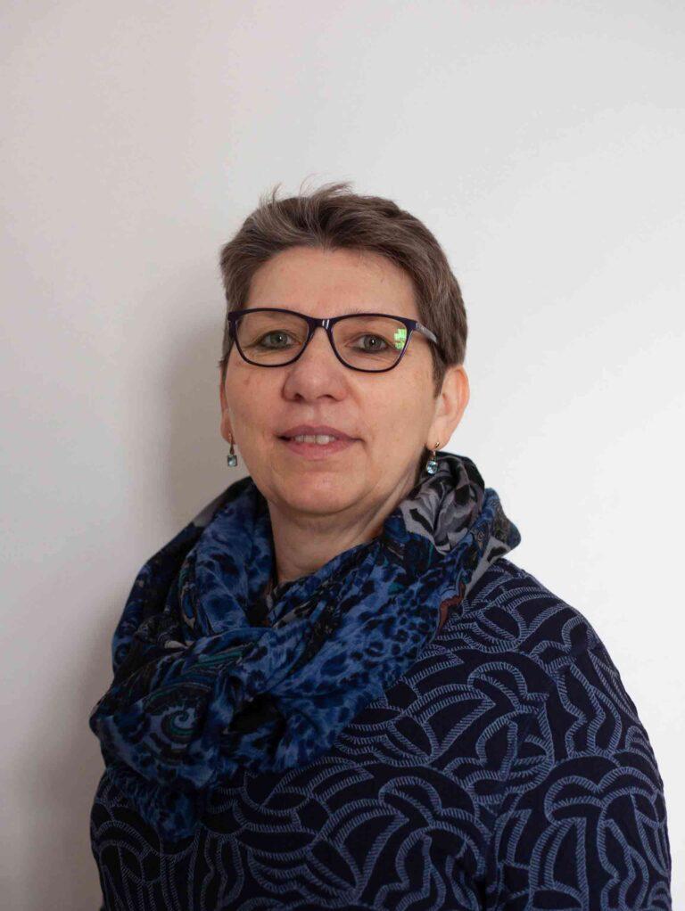 Renate Schmied